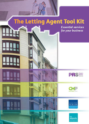 The Letting Agent Tool Kit