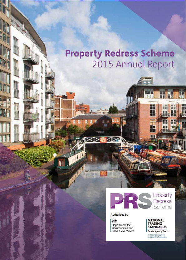 PRS issues 2015 Annual Report showing 64% increase in membership