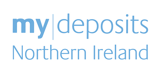 mydeposits Northern Ireland
